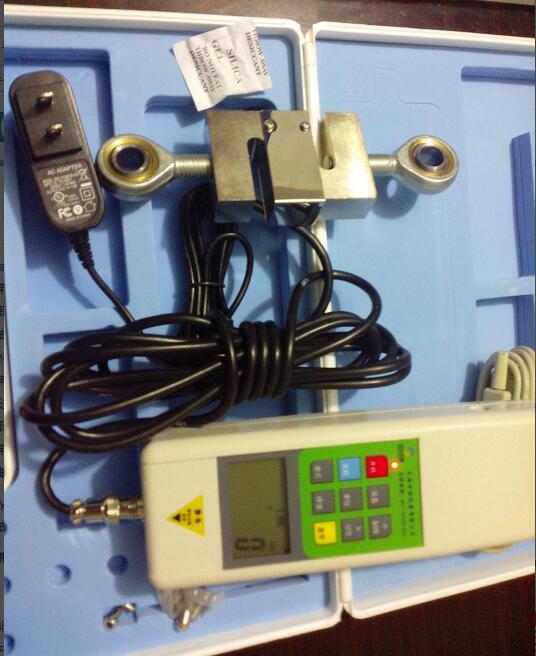 防腐蝕推拉力計3噸/30K 特殊壓力試驗專用